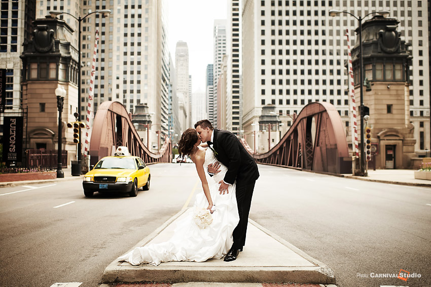 Chicago Wedding Blog: Single Posts. Chicago Wedding Photography