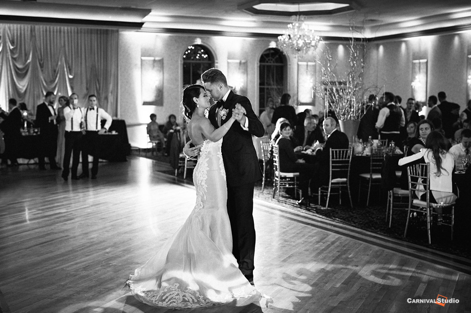 first dance crystal grand